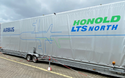 Honold goes north