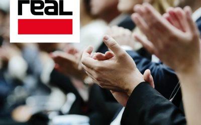 Wir freuen uns bei der #ExpoReal2021 dabei zu sein