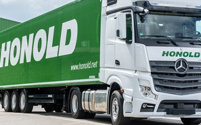 BALANCE SHEET 2018 – HONOLD REPORTS ONCE AGAIN SALES GROWTH